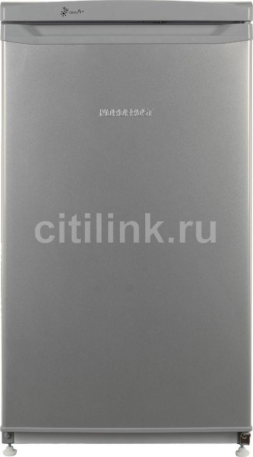 Морозильная камера NORDFROST DF 161 IAP,  серый [00000256509]