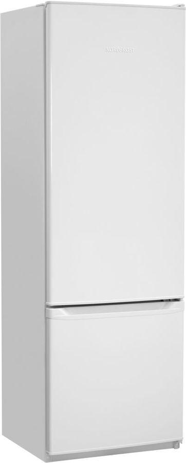 Холодильник NORDFROST NRB 118 032,  двухкамерный, белый [00000256550]