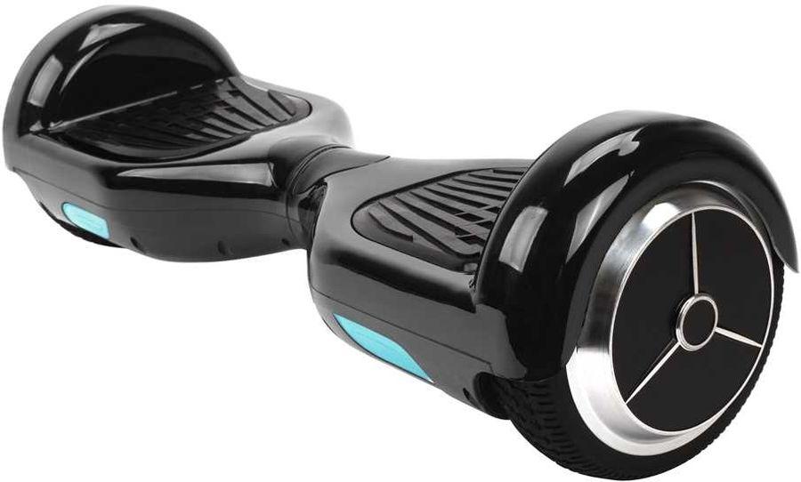 """Гироскутер ICONBIT Smart Scooter SD-1812K,  6.5"""",  черный"""