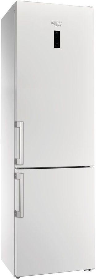 Холодильник HOTPOINT-ARISTON RFC 20 W,  двухкамерный, белый [157780]
