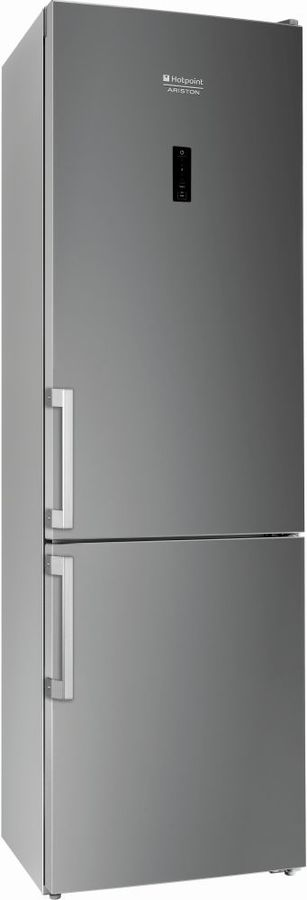 Холодильник HOTPOINT-ARISTON RFC 20 S,  двухкамерный, серебристый [157781]
