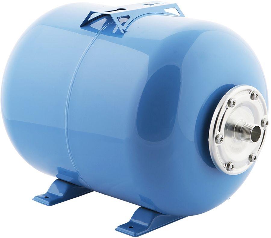 Гидроаккумулятор Джилекс 50 Г 50л 8бар синий (7050)