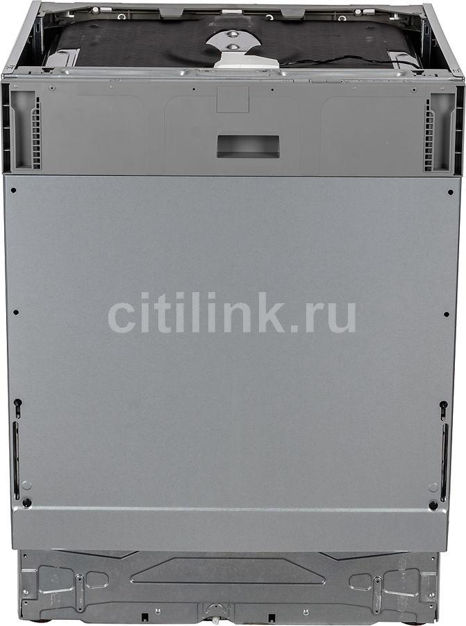 Посудомоечная машина полноразмерная ELECTROLUX EEA917100L,  белый