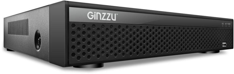 Видеорегистратор GINZZU HD-413