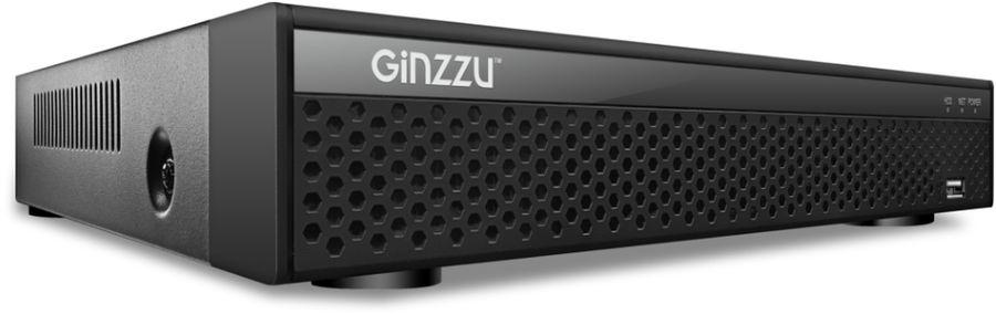 Видеорегистратор GINZZU HD-814
