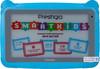 Детский планшет PRESTIGIO Smartkids 3997 16Gb,  Wi-Fi,  Android 8.1,  голубой [ho1pmt3997wdbe] вид 1