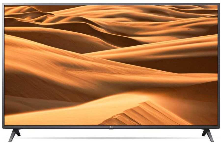 LG 55UM7300PLB LED телевизор