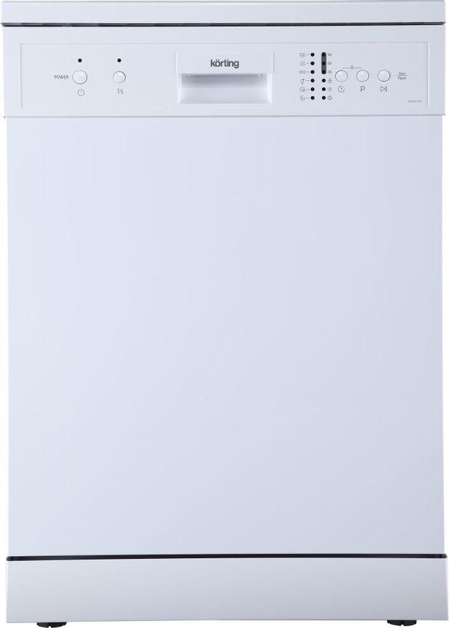 Посудомоечная машина KORTING KDF60150,  полноразмерная, белая [7065]