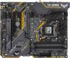 Материнская плата ASUS TUF Z390-PLUS GAMING (WI-FI), LGA 1151v2, Intel Z390, ATX, Ret вид 1