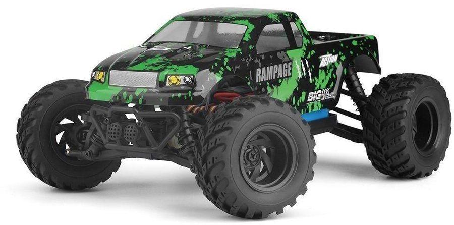 Машина радиоуправляемая HBX Rampage