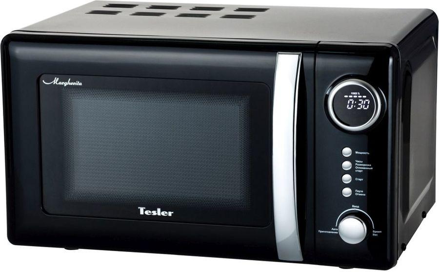Микроволновая Печь Tesler ME-2055 20л. 700Вт черный