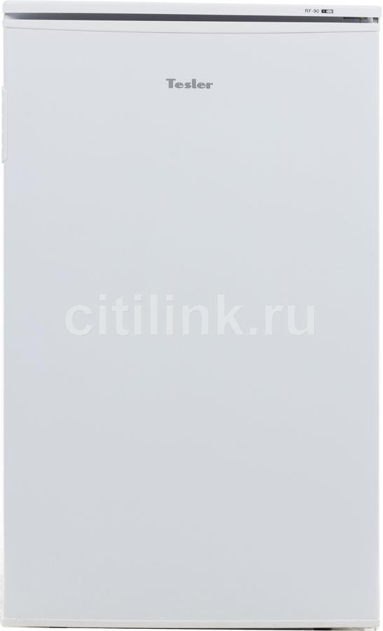 Морозильная камера TESLER RF 90,  белый [rf-90]