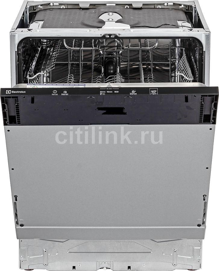 Посудомоечная машина полноразмерная ELECTROLUX EEA927201L