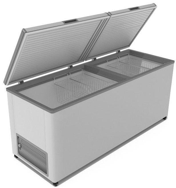 Морозильный ларь FROSTOR F 700 SD белый