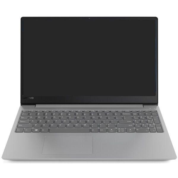 "Ноутбук LENOVO IdeaPad 330S-15AST, 15.6"",  AMD  A6  9225 2.6ГГц, 4Гб, 256Гб SSD,  AMD Radeon  R4, Free DOS, 81F9002JRU,  серый"