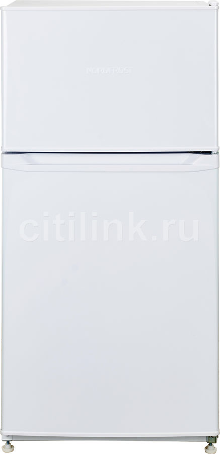 Холодильник NORDFROST NRT 143 032,  двухкамерный, белый [00000256532]