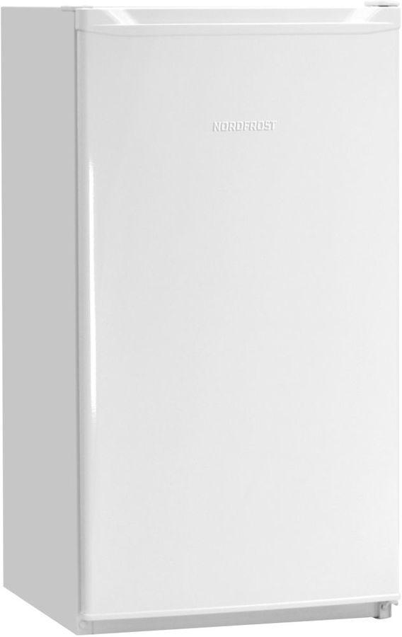 Холодильник NORDFROST ДХ 247 012,  однокамерный, белый [00000256608]