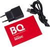 Смартфон BQ Magic 32Gb,  6040L,  красный вид 11