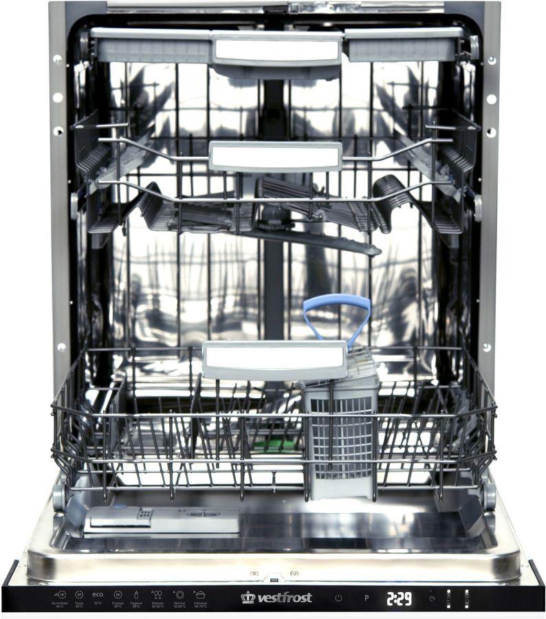 Посудомоечная машина полноразмерная VESTFROST VFDW 6052