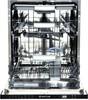 Посудомоечная машина полноразмерная VESTFROST VFDW 6052 вид 1