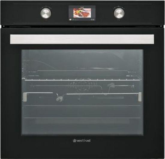 Духовой шкаф VESTFROST VFSM 78 OHG,  черный