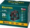 Лазерный нивелир KRAFTOOL 34640 вид 12