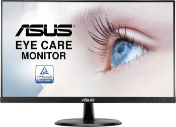 """Монитор ASUS VP249HR 23.8"""", черный [90lm03l0-b01170]"""