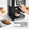 Кофеварка REDMOND RCM-CBM1514,  эспрессо,  бронзовый вид 7