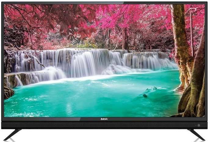 BBK 43LEX-6061/UTS2C LED телевизор