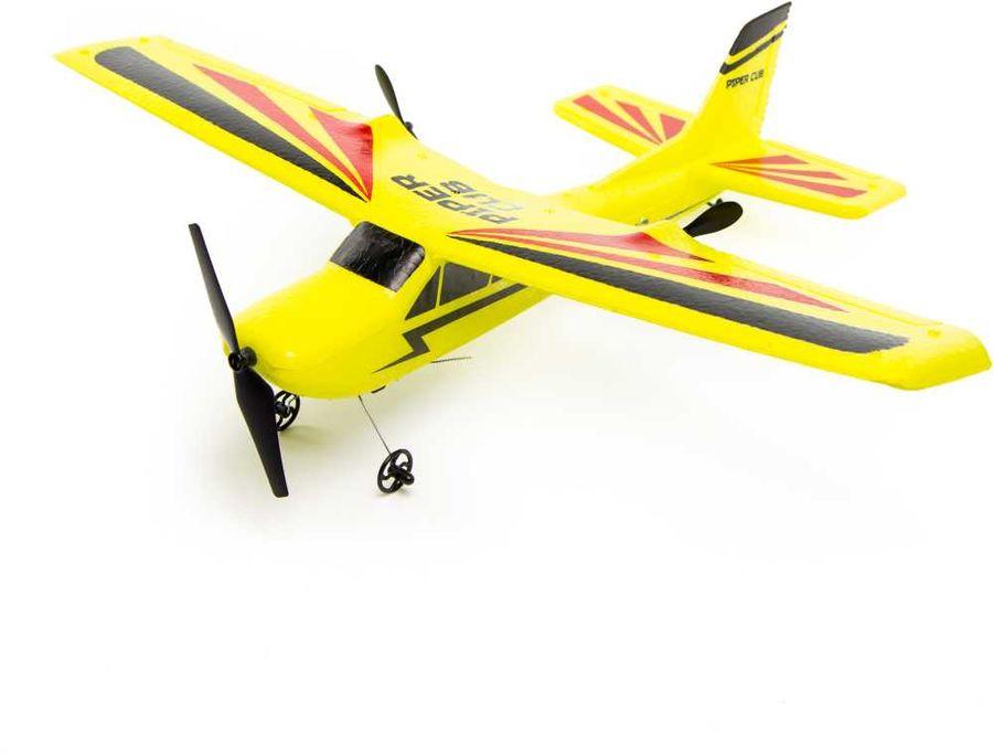 Самолет радиоуправляемый PILOTAGE Piper Cub