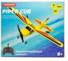 Самолет радиоуправляемый PILOTAGE Piper Cub вид 10