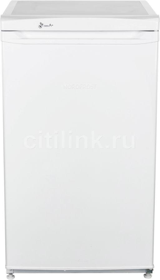 Морозильная камера NORDFROST DF 161 WAP,  белый [00000256510]