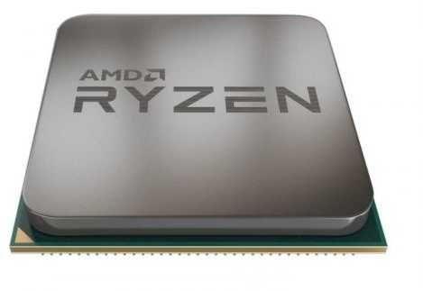 Процессор AMD Ryzen 5 3600X, SocketAM4,  TRAY [100-000000022]