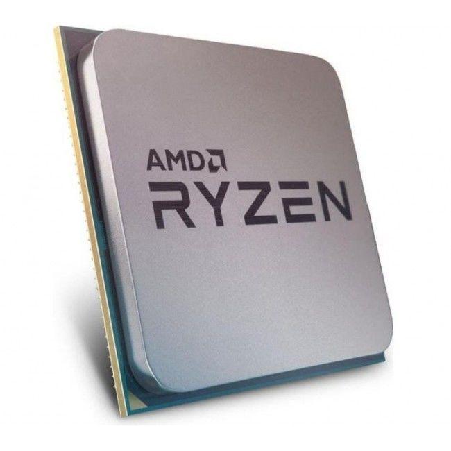 Процессор AMD Ryzen 7 3800X, SocketAM4,  OEM [100-000000025]