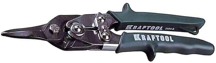 Ножницы по металлу Kraftool 2324-S_z01