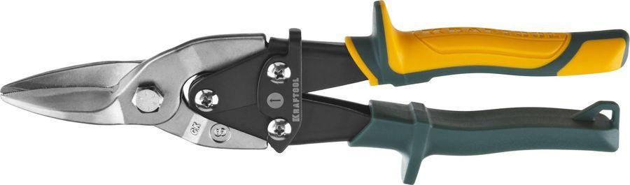 Ножницы по металлу Kraftool 2328-S