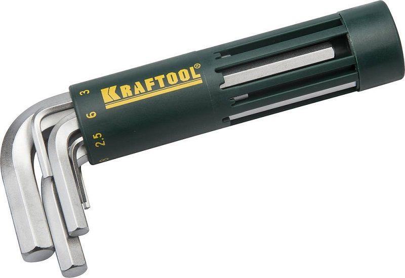 Набор инструментов KRAFTOOL 27430-1_z01,  8 предметов