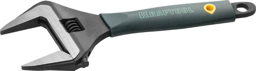 Ключ разводной Kraftool 27258-30