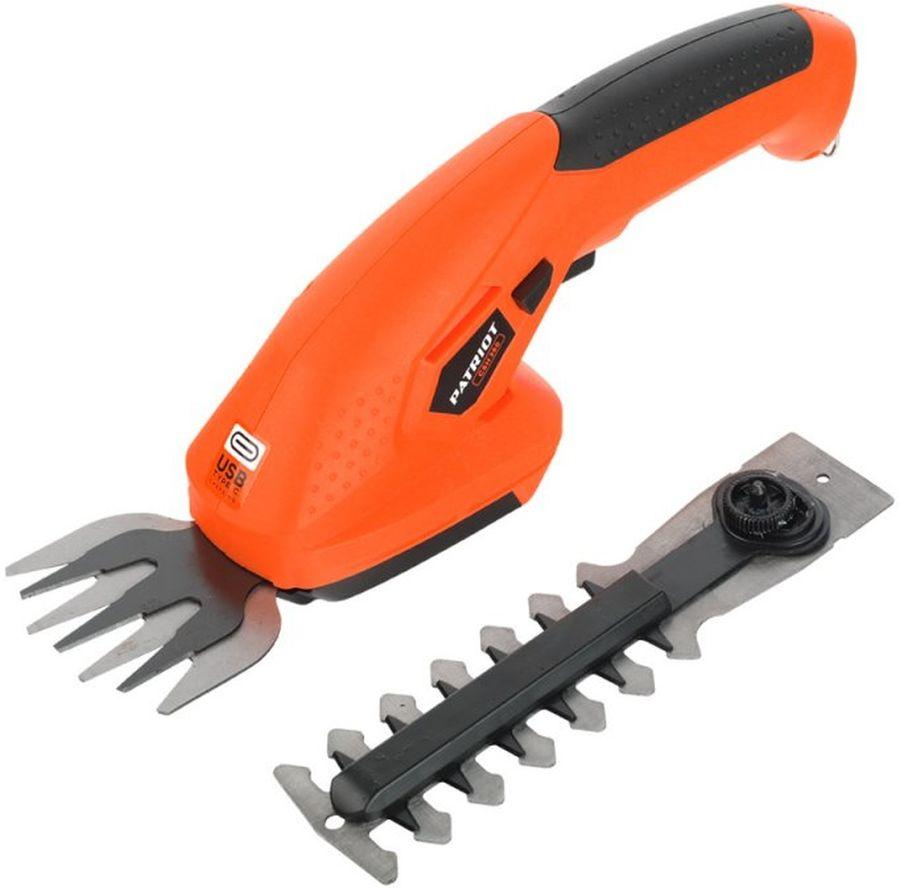 Кусторез/ножницы для травы PATRIOT CSH 360 [250203600]