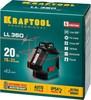 Лазерный нивелир KRAFTOOL 34645 вид 10