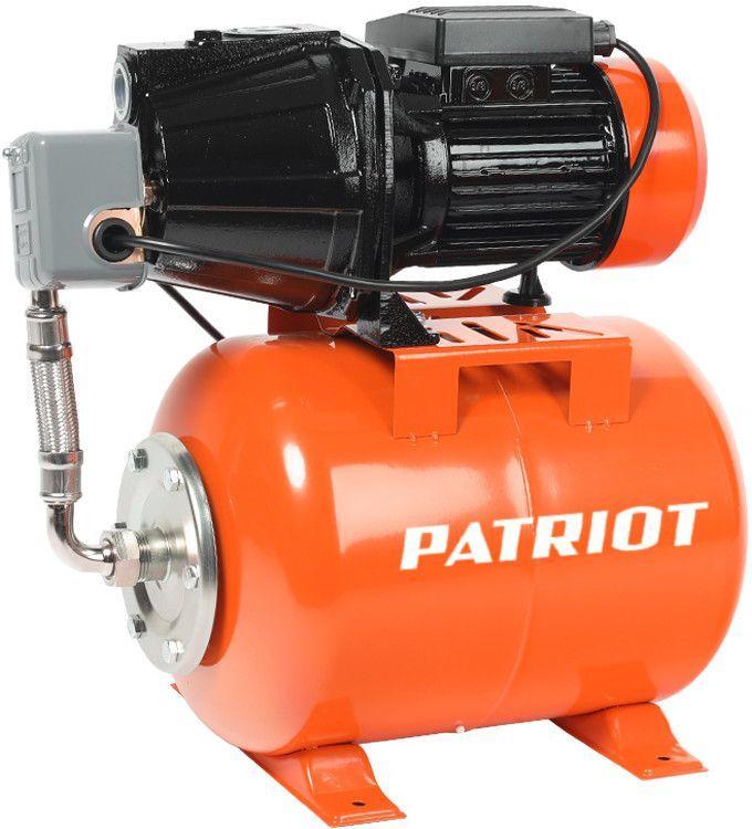 Насосная станция PATRIOT PW 1200-24 ST,  поверхностный [315302629]