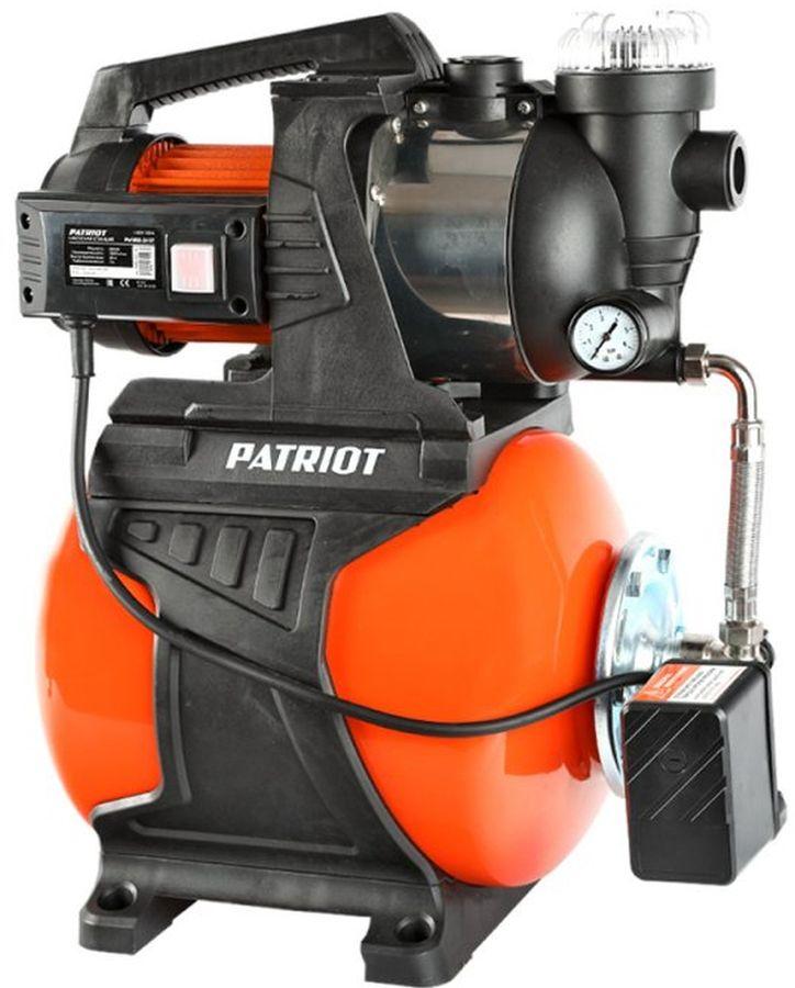 Насосная станция PATRIOT PW 850-24 ST,  поверхностный [315302628]
