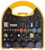 Набор насадок STAYER 29900-H186,  универсальный,  0мм вид 2