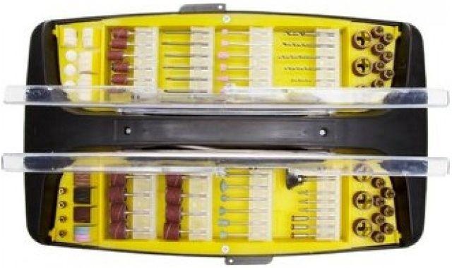 Набор насадок STAYER 29906-H191,  универсальный