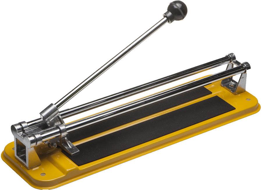 Плиткорез ручной Stayer 3303-33 черный/оранжевый