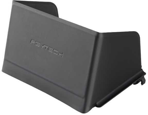 Козырек солнцезащитный для пульта Pgytech P-15D-008 для DJI Mavic 2 Pro Smart Controller/Zoom Smart