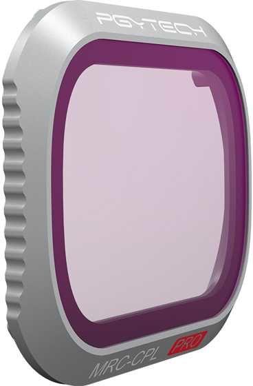 Фильтр оптический для квадрокоптера Pgytech MRC-CPL P-HAH-021 для DJI Mavic 2 Pro