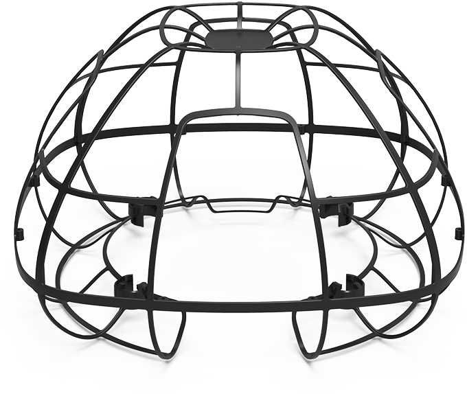 Защитная клетка для квадрокоптера Pgytech P-WJ-001 для DJI Ryze Tello