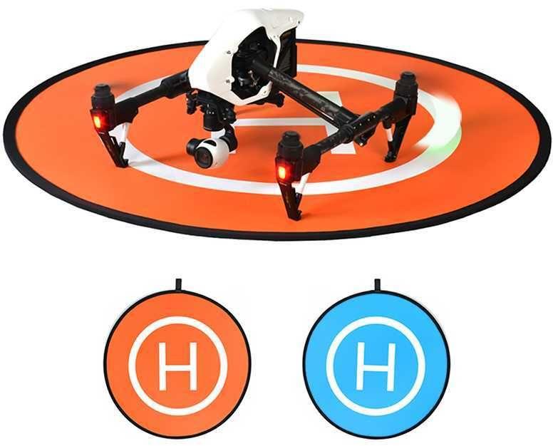 Посадочный коврик для квадрокоптера Pgytech 110CM PGY-AC-299 для DJI Mavic 2 Pro/DJI Mavic 2 Zoom