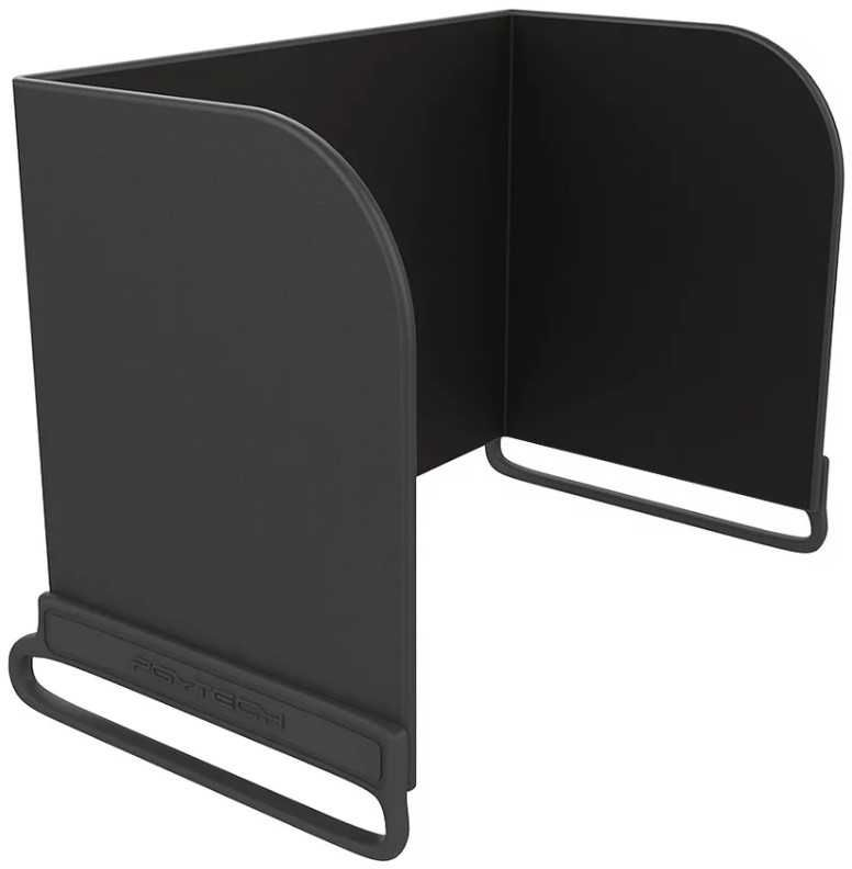 Козырек солнцезащитный для планшета Pgytech P-RCS-017 для DJI Mavic 2 Pro/DJI Mavic 2 Zoom